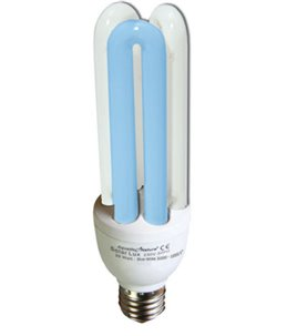 Solar-lux bulbs 26 w