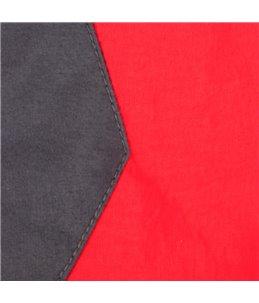 Regenjas juno rood 50cm