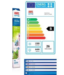 Juwel high-lite lampen colour 24w