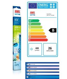 Juwel high-lite lampen blue 54w