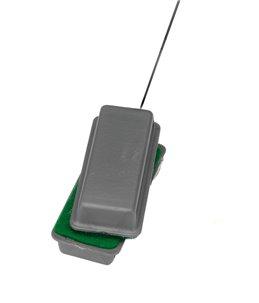 Magnet cleany, algenmagneet extra vlak