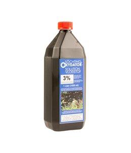 Oxydatorvloeistof 3%