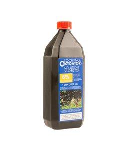 Oxydatorvloeistof 6%
