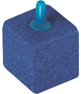 Uitstromer vierkant 25x25x25 mm