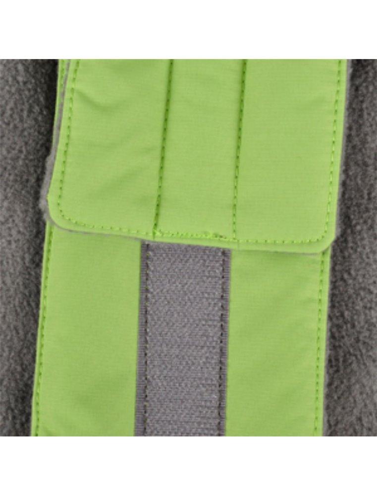 Regenjas juno groen 40cm