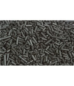 Ultra aktiefkool pellets 600 gr