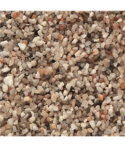 Zand licht 2,5 kg