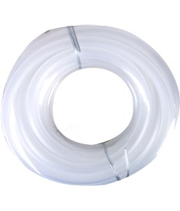 Luchtslang silicone - 2,5 m
