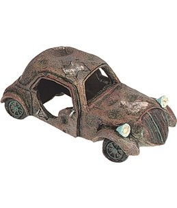 Decoratie classic car kever