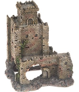 Decoratie kasteel groot