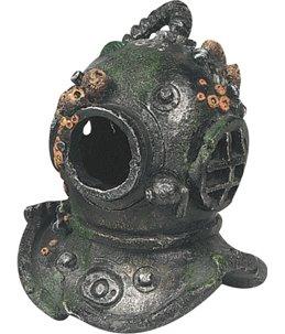 Decoratie cousteau duikerhelm s
