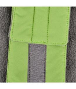 Regenjas juno groen 55cm