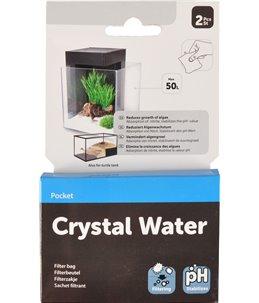 Crystal water - max. 50 l