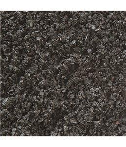 Grind zwart 2,5 kg