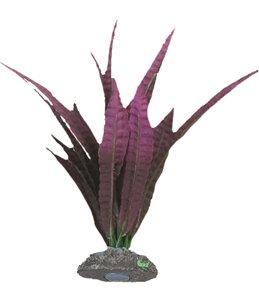 Aq. plast zijde egypt plant1 s