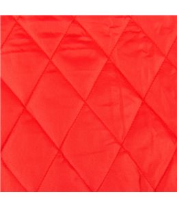 Winterjas elia rood 50cm