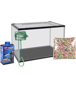 Aquarium set lollipop 30l - 44cm