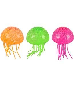 Decoratie fluo kwal gekleurd ass