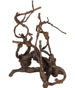 Ad azalea wortels 21x12x23cm
