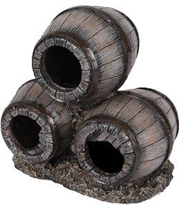 Ad barrie tonnen liggend 12x8x12cm