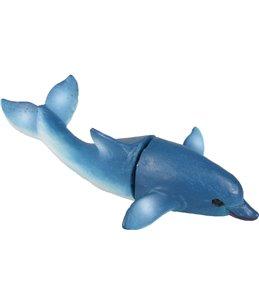 Ad magneto dolfijn 2 delen 10x3x5cm
