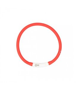 Flash Light Ring USB Silicone