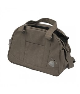 Promenade New York pet bag classy leather