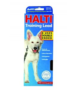 HALTI TRAINING LEASH SMALL