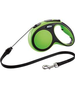 Flexi new comfort koord m groen 5m- 20kg