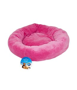 Donut Bed Snuggly