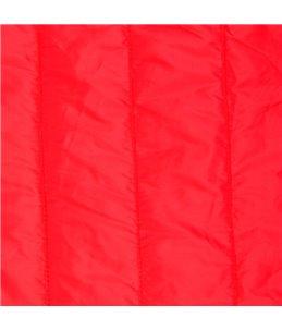 Jas eden rood 50cm