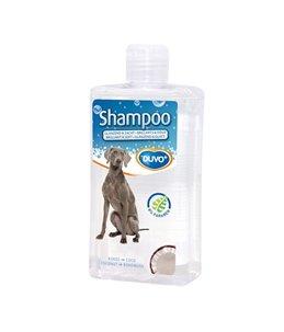 Shampoo Glanzend & Zacht
