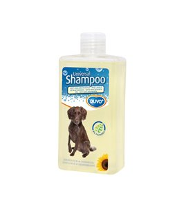 Shampoo universeel macadamiaolie