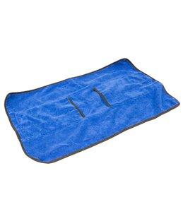 Badhanddoek Voor Hond Microfiber