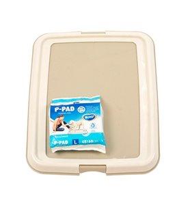 Pet Toilet (+7 Pads)