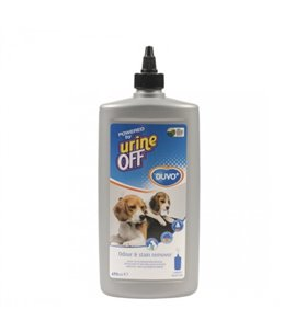 Urine Off Hond & Puppy Injector