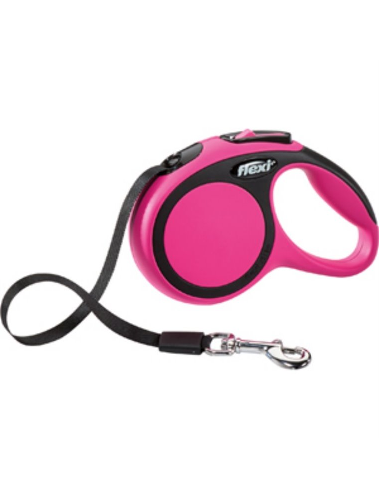 Flexi new comfort band xs roos 3m- 12kg