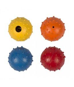 Rubber Dental Ball Mix