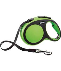 Flexi new comfort band l groen 5m- 60kg