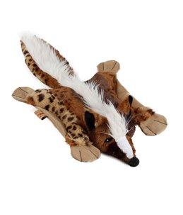 Flatty Fox Unstuffed