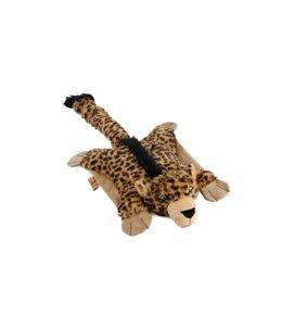 Flatty Leopard Unstuffed