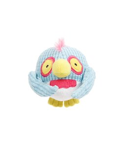 Dolly Owl Squeaker & Crackle