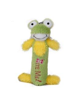 Froggy Bo Big Squeaker
