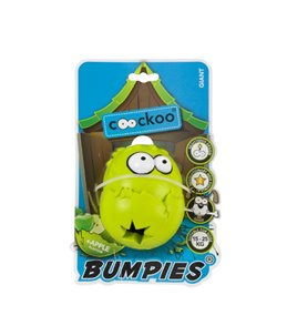 Coockoo Bumpies