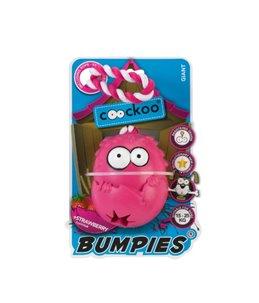 Coockoo Bumpies met Touw