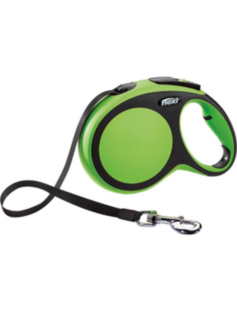 Flexi new comfort band l groen 8m- 50kg