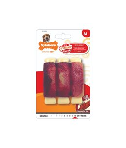extreme chew pork ribs medium
