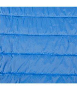 Jas eden blauw 35cm