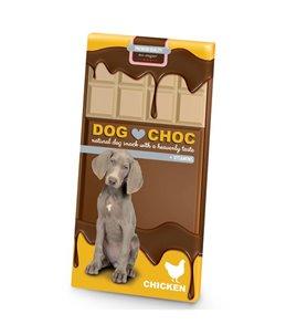Dog Choc Kip