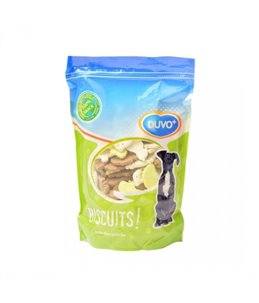 Biscuits! Royal Animo